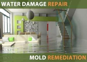 lg water damage